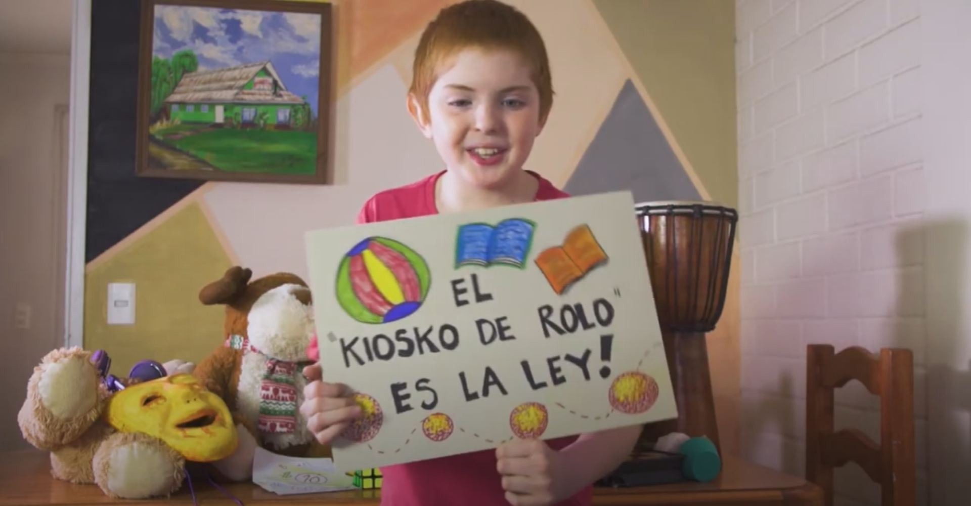 Nueva serie educativa infantil Aprender(A)Ser en TV Educa Chile